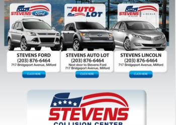 Car Dealership Website Creation