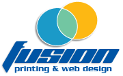 Fusion Printing & Web Design CT