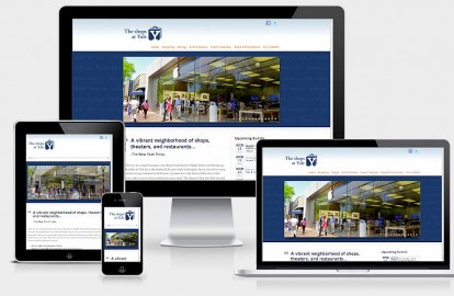 Responsive Web Design for The Sh...